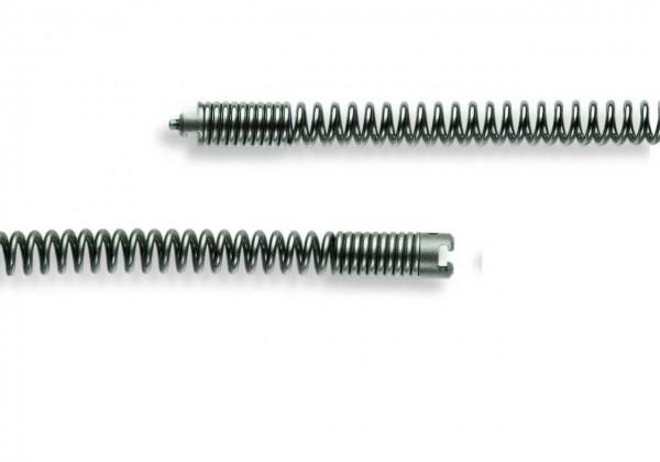 Spirale de nettoyage de tuyaux 16mm coupleur en T