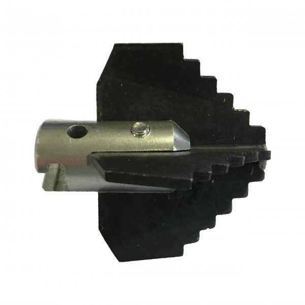 "cross blade cutter 22-65 T-Nut (7/8"")"
