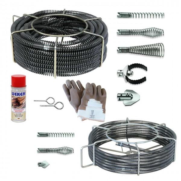 Spiralen-Werkzeug-Set für R600 & R650