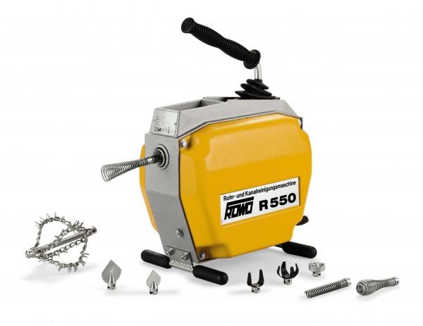 ROWO R550 Set