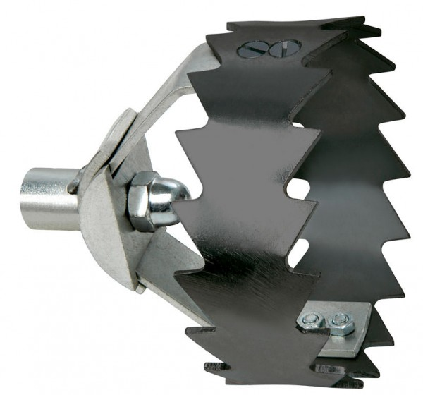 Wurzelschneider für 20mm KaRo AS20 Spiralen
