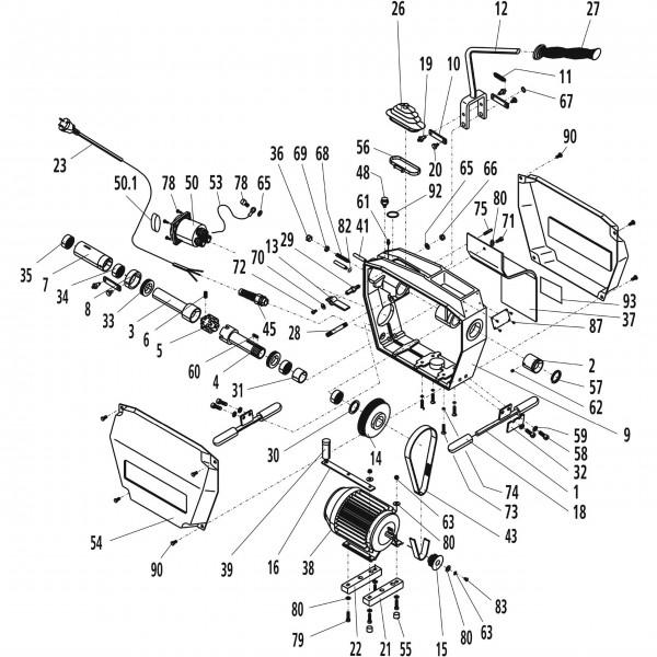 R550 Ersatzteile