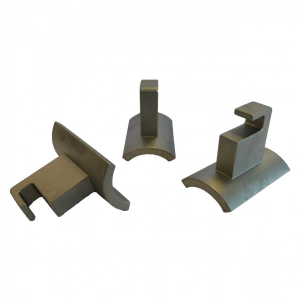Klemmbackensatz R80 R100 32mm Spiralen