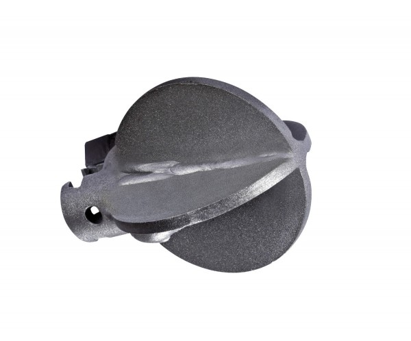 "ball head miller 4 sheets - 32mm T-Nut (1.1/4"")"