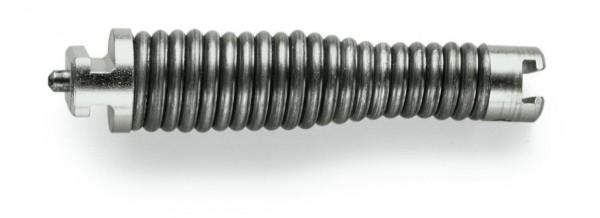 Erweiterungsspirale für T-Nut Rohrreinigungsspiralen