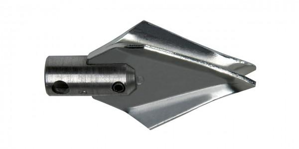 Frässpitze für 20mm KaRo AS20 Spiralen