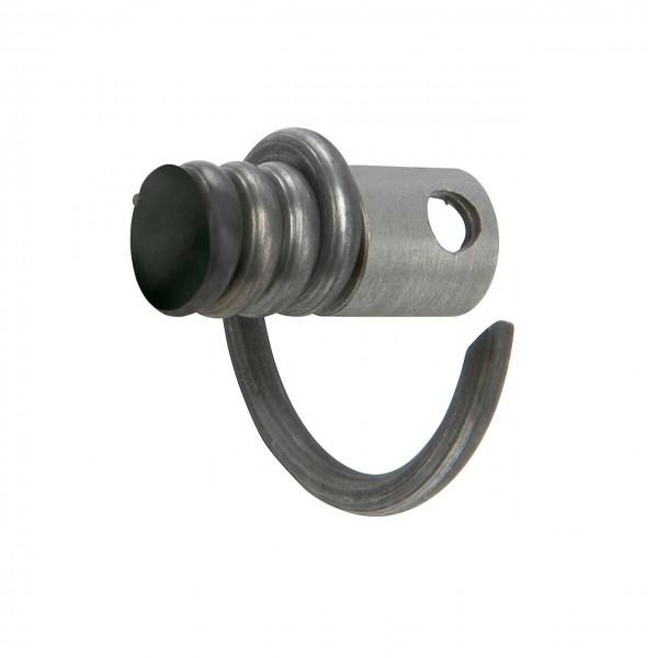 Retrieving auger for KaRo Allround 16mm