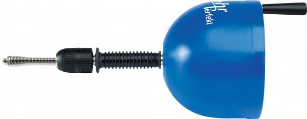 Rohrreinigungsgerät T-Nut 16mm