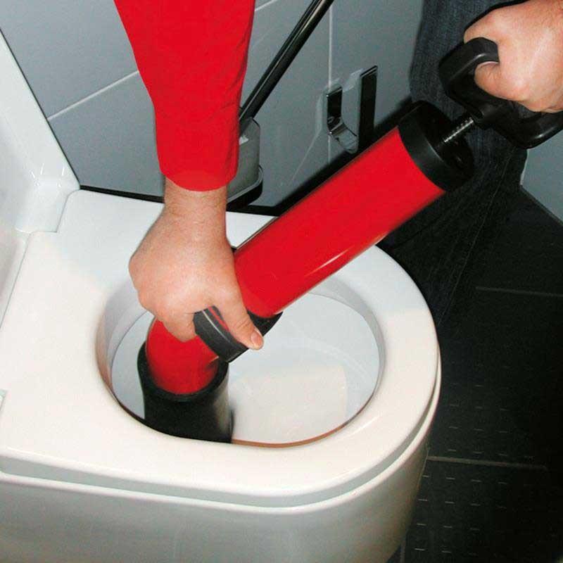 Spirale für Toilette kaufen