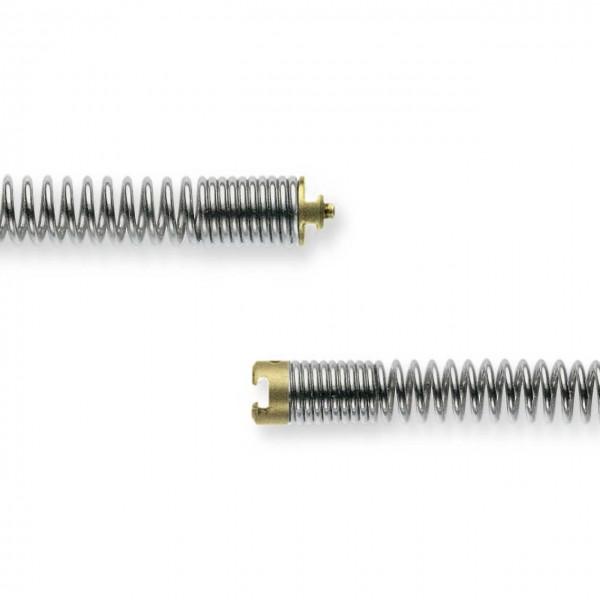 """rak S-spirale de nettoyage de tuyaux renforcé 16mm coupleur en T (5/8"""")"""