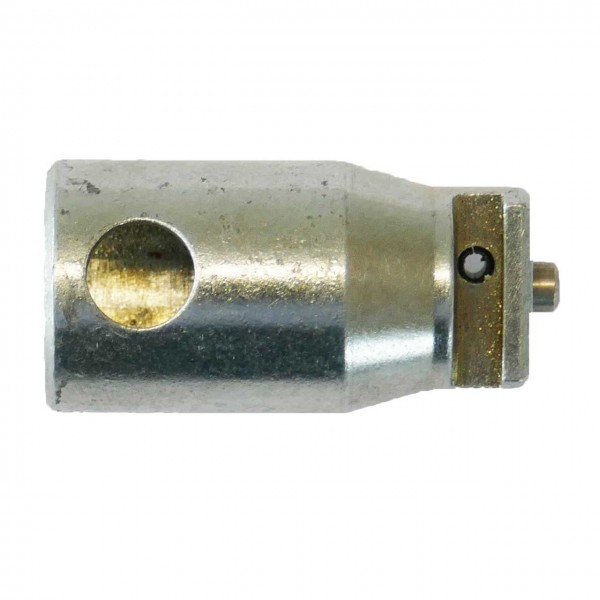 Adapter Rioned 20mm square to 16mm T-Nut