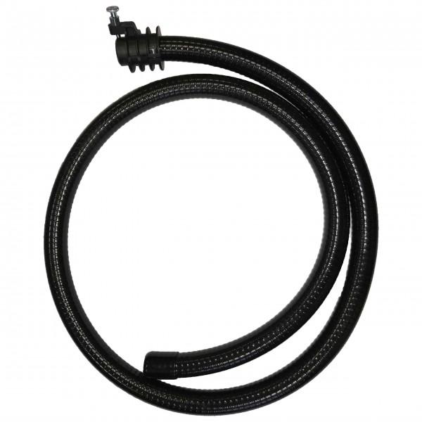 Führungsschlauch für R550 / 16mm Rohrreinigungsspiralen