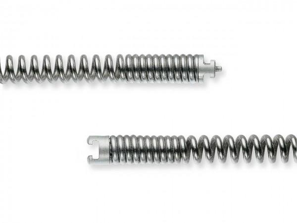 Rohrreinigungsspirale S 22mm T-Nut