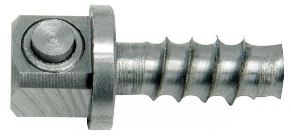 Square coupling positive for 10mm Flexmatic