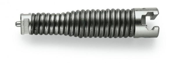 Spirale de réduction pour les spirales coupleur en T