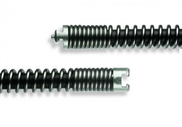 Spirale de nettoyage de tuyaux avec noyau SMK 32mm coupleur en T