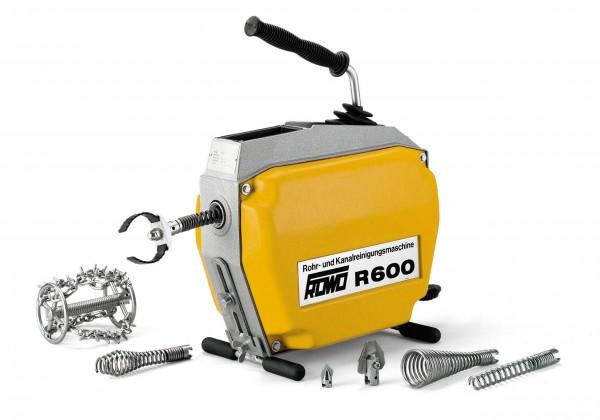 ROWO R600 Set