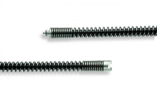 """Drain cleaning cable with core SMK 16mm / 5/8"""" T-Nut"""