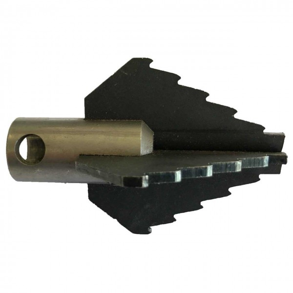 Cross blade cutter for 20mm Rioned Master drain cables, hardened