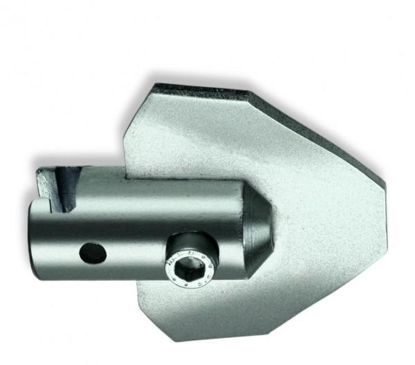 """Schaufelblattbohrer mit 32mm T-Nut (1.1/4"""")"""